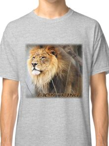 Lion King - Tees and Hoodies Classic T-Shirt