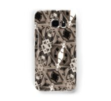 Too Many Stairs Samsung Galaxy Case/Skin