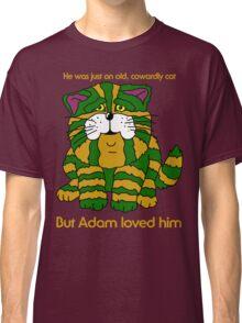 Battle Puss! Classic T-Shirt