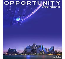 Opportunity Photographic Print