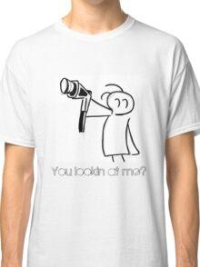 Smudje Classic T-Shirt