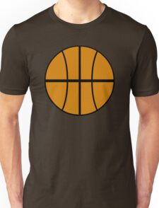 Noodle DARE Basketball Tee Unisex T-Shirt