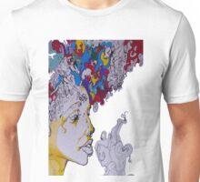 Sara's lunatic Unisex T-Shirt