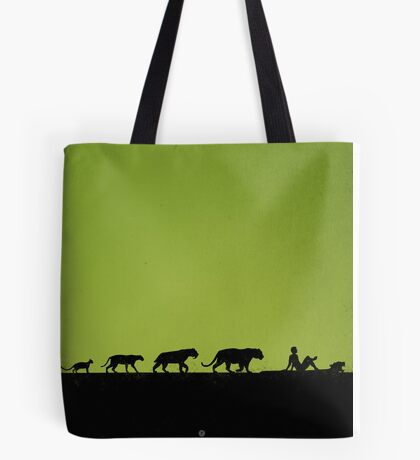 99 steps of progress - Environmental care Tote Bag