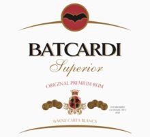 Batcardi Rum by shumaza1