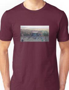 Rave Rocks02 Unisex T-Shirt