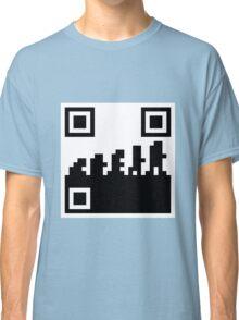 99 steps of progress - Mass market Classic T-Shirt