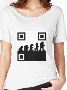 99 steps of progress - Mass market Women's Relaxed Fit T-Shirt