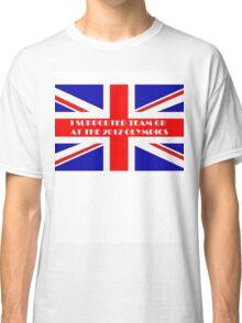 team GB Classic T-Shirt
