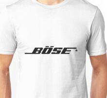 BÖSE Unisex T-Shirt