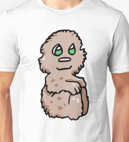 Baby Bigfoot Unisex T-Shirt