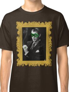 Green Lantern - 50s Classic T-Shirt