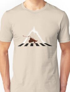 Journey to Abbey Road Unisex T-Shirt