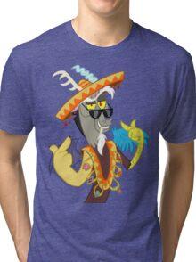 Discord  Tri-blend T-Shirt