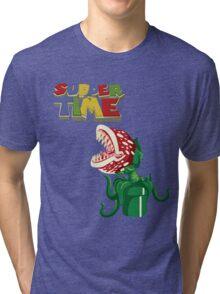 Suppertime Tri-blend T-Shirt