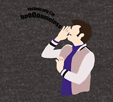 Technically I'm HoooOomeless T-Shirt