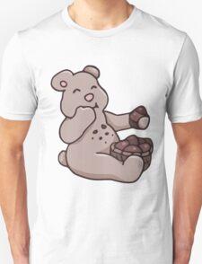 Never Enough Chocolate Eggs T-Shirt