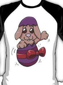 Easter Bunny Hatching T-Shirt