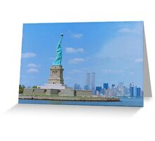 The New York That Was Greeting Card