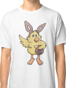 Easter Bunny Chick Classic T-Shirt