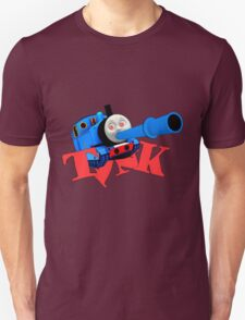 Tommy The Tank T-Shirt