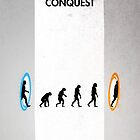 99 steps of progress - Space conquest by maentis
