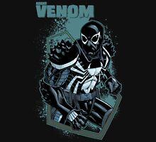 Agent Venom Unisex T-Shirt