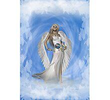 Earth Angel  Photographic Print