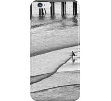 Skim Surfing iPhone Case/Skin
