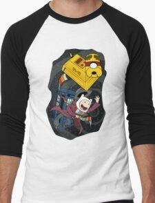 Doctor Finn Men's Baseball ¾ T-Shirt
