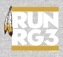 "VICT Washington ""Run RG3"" Kids Clothes"