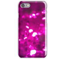 Glitz iPhone Case/Skin
