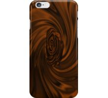 Chocolate Inspiration iPhone Case/Skin