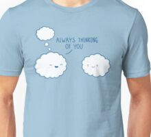 Always thinking of you Unisex T-Shirt