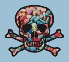 SKULL PILLS by pharmacist89