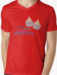 Fro-Yo  Mens V-Neck T-Shirt