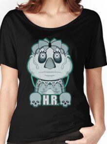 Giger's Pufnstuf Women's Relaxed Fit T-Shirt