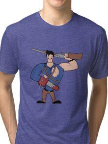Groovy! Tri-blend T-Shirt