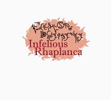 Infelious Rhaplanca Unisex T-Shirt