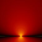 Digital Sunset by Rupert Russell