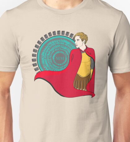 The Roman Who Waited Unisex T-Shirt