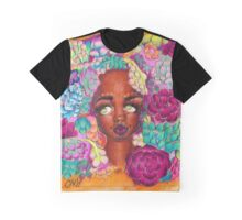 Mutha Nature Graphic T-Shirt