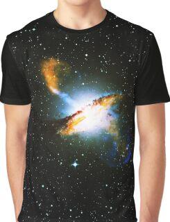Centaurus A Graphic T-Shirt