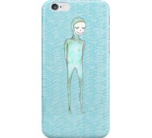 Amphibian iPhone Case/Skin