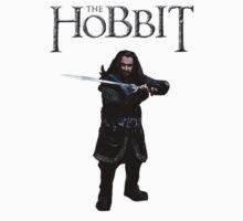 Thorin by hartmanjameson