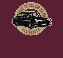 Back to the air-cooled School Unisex T-Shirt