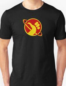 The Galactic Hitchhhiker T-Shirt