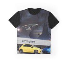 Fiat of Birmingham IN SPACE!!!  Graphic T-Shirt