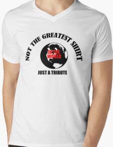 Greatest shirt in the world, tribute Mens V-Neck T-Shirt