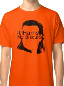 Eugene (WalkingDead) Classic T-Shirt